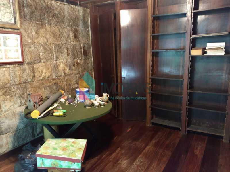187801bc-c9d4-46a5-bf2c-2cf5a7 - Casa à venda Rua Engenheiro Alfredo Duarte,Jardim Botânico, IMOBRAS RJ - R$ 5.500.000 - BOCA40014 - 18