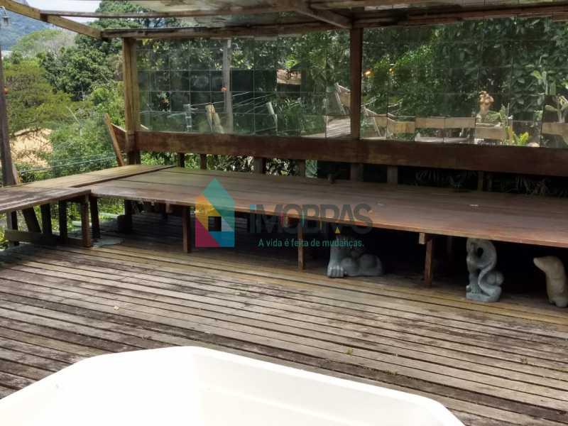 b8fc538b-91ee-420e-8ac8-7916b9 - Casa à venda Rua Engenheiro Alfredo Duarte,Jardim Botânico, IMOBRAS RJ - R$ 5.500.000 - BOCA40014 - 27