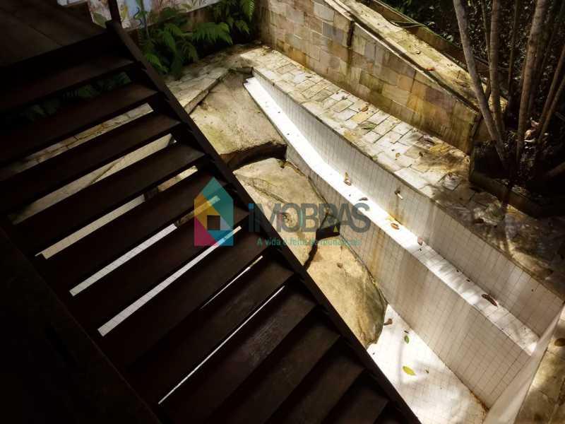 b66a633b-1c91-4a77-a04c-2ac61d - Casa à venda Rua Engenheiro Alfredo Duarte,Jardim Botânico, IMOBRAS RJ - R$ 5.500.000 - BOCA40014 - 3