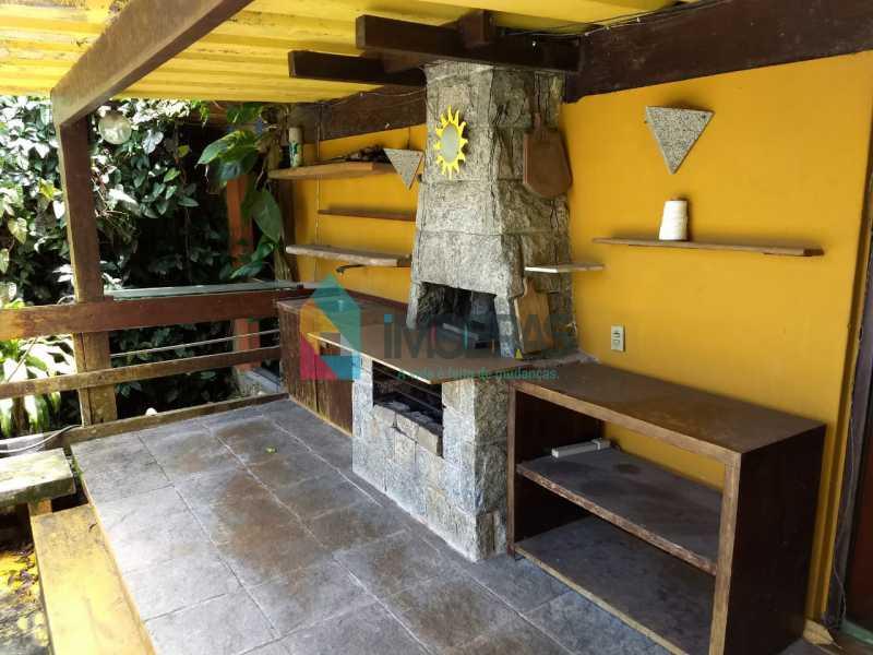 d495101f-e293-47b5-bdae-ef7405 - Casa à venda Rua Engenheiro Alfredo Duarte,Jardim Botânico, IMOBRAS RJ - R$ 5.500.000 - BOCA40014 - 29