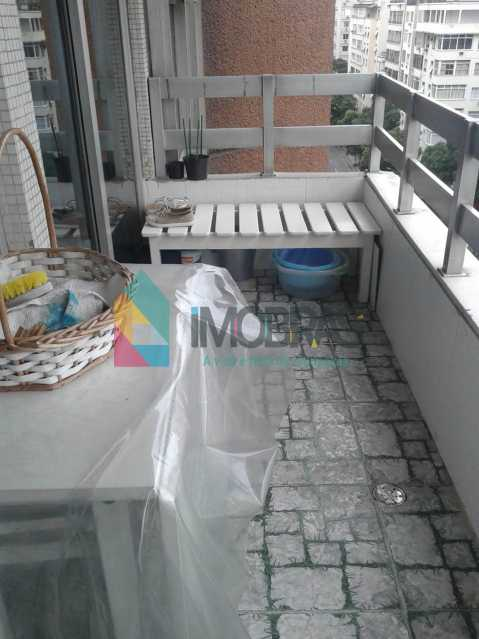 IMG-20181029-WA0185 - Flat 1 quarto à venda Copacabana, IMOBRAS RJ - R$ 680.000 - CPFL10033 - 19