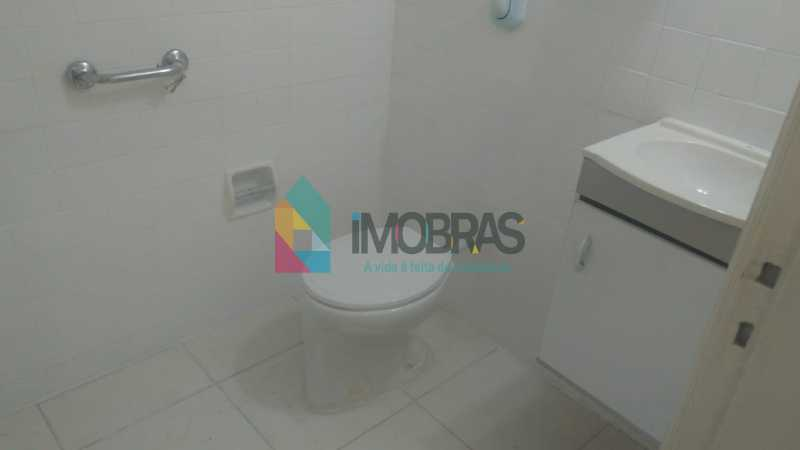 6 - Sala Comercial Copacabana, IMOBRAS RJ,Rio de Janeiro, RJ Para Alugar, 33m² - CPSL00071 - 7
