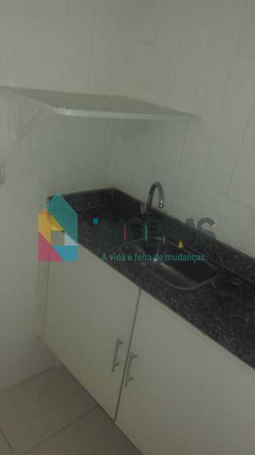 7 - Sala Comercial Copacabana, IMOBRAS RJ,Rio de Janeiro, RJ Para Alugar, 33m² - CPSL00071 - 8