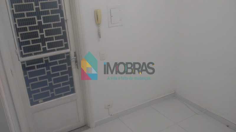 10 - Sala Comercial Copacabana, IMOBRAS RJ,Rio de Janeiro, RJ Para Alugar, 33m² - CPSL00071 - 11