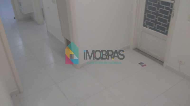 11 - Sala Comercial Copacabana, IMOBRAS RJ,Rio de Janeiro, RJ Para Alugar, 33m² - CPSL00071 - 12