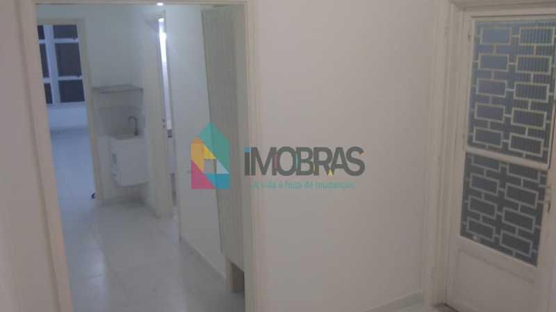13 - Sala Comercial Copacabana, IMOBRAS RJ,Rio de Janeiro, RJ Para Alugar, 33m² - CPSL00071 - 13