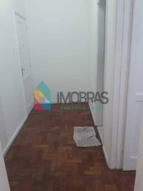 1. - Apartamento À Venda - Gávea - Rio de Janeiro - RJ - BOAP10324 - 1