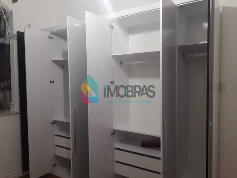 10. - Apartamento À Venda - Gávea - Rio de Janeiro - RJ - BOAP10324 - 11