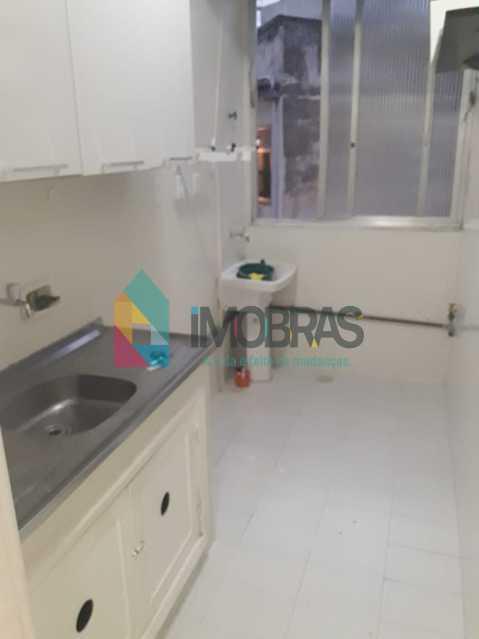 13. - Apartamento À Venda - Gávea - Rio de Janeiro - RJ - BOAP10324 - 14