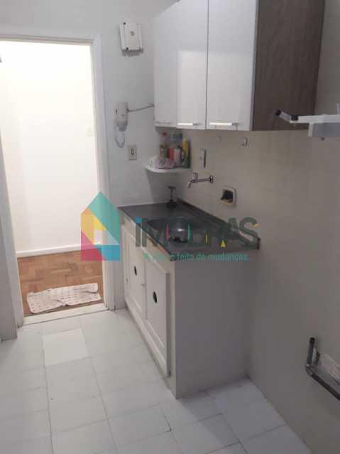 14. - Apartamento À Venda - Gávea - Rio de Janeiro - RJ - BOAP10324 - 15