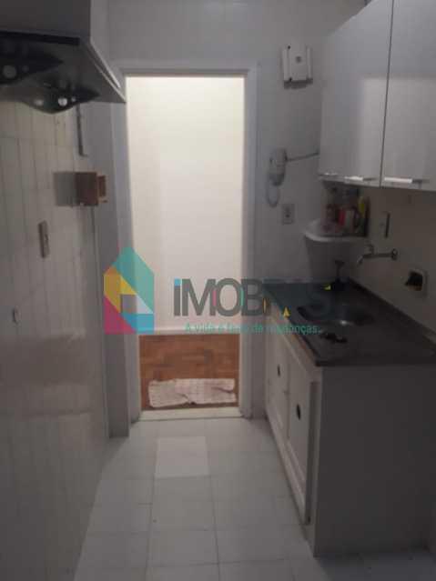 15. - Apartamento À Venda - Gávea - Rio de Janeiro - RJ - BOAP10324 - 16