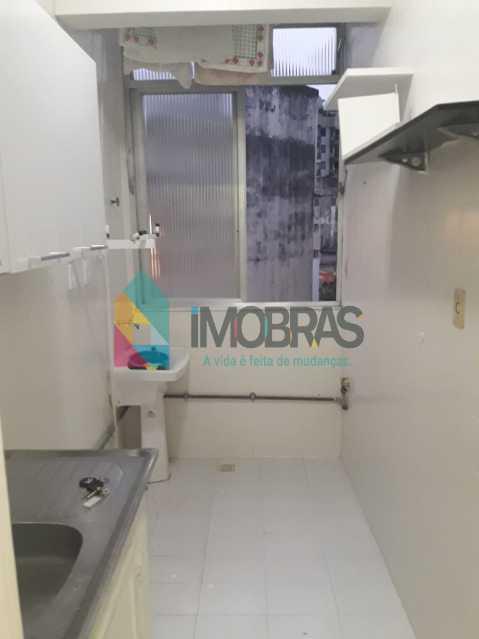 16. - Apartamento À Venda - Gávea - Rio de Janeiro - RJ - BOAP10324 - 17