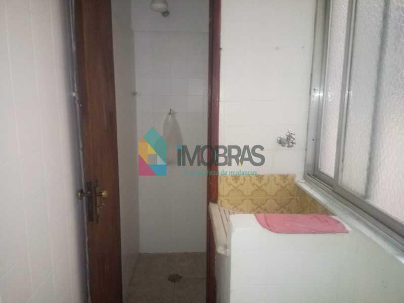 DSC_0018 - Apartamento Rua Mário Ribeiro,Leblon, IMOBRAS RJ,Rio de Janeiro, RJ À Venda, 2 Quartos, 65m² - CPAP20668 - 21
