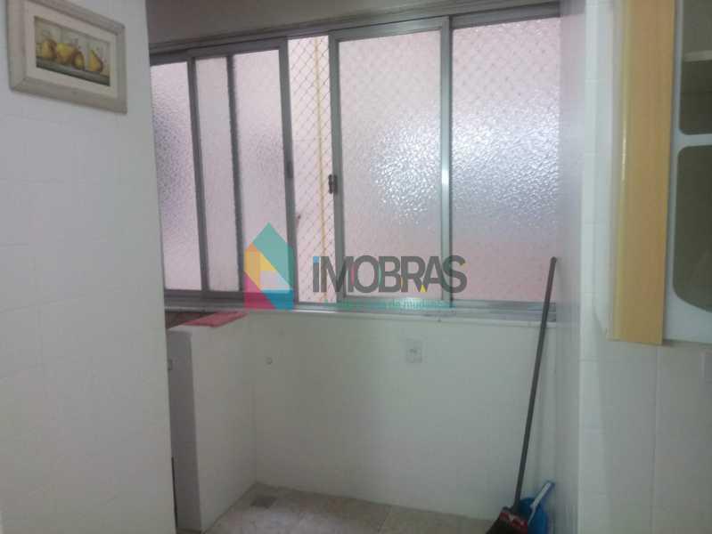 DSC_0016 - Apartamento Rua Mário Ribeiro,Leblon, IMOBRAS RJ,Rio de Janeiro, RJ À Venda, 2 Quartos, 65m² - CPAP20668 - 23