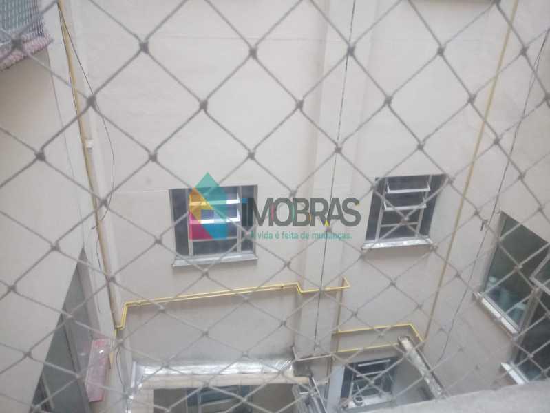 DSC_0011 - Apartamento Rua Mário Ribeiro,Leblon, IMOBRAS RJ,Rio de Janeiro, RJ À Venda, 2 Quartos, 65m² - CPAP20668 - 11