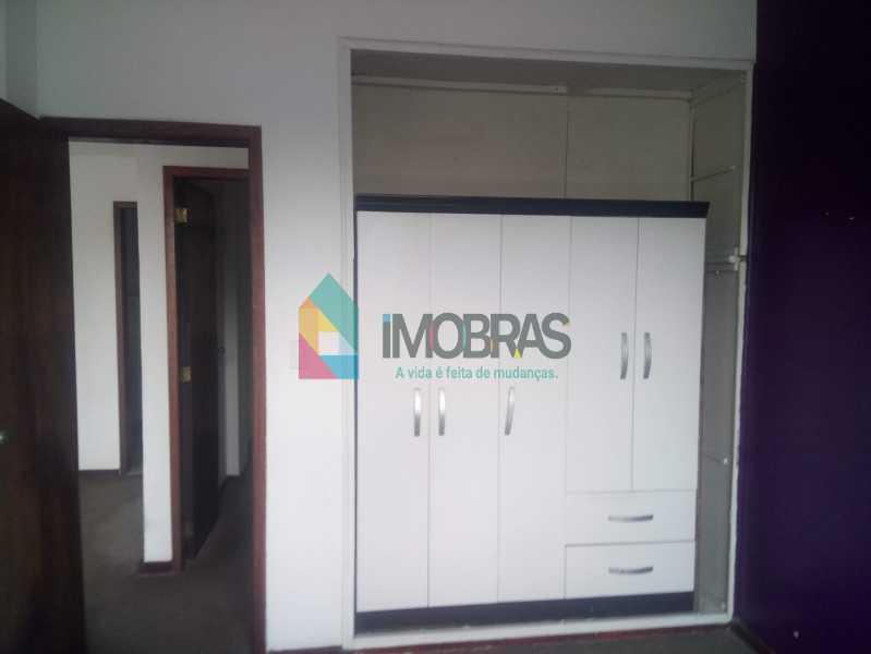 DSC_0008 - Apartamento Rua Mário Ribeiro,Leblon, IMOBRAS RJ,Rio de Janeiro, RJ À Venda, 2 Quartos, 65m² - CPAP20668 - 8