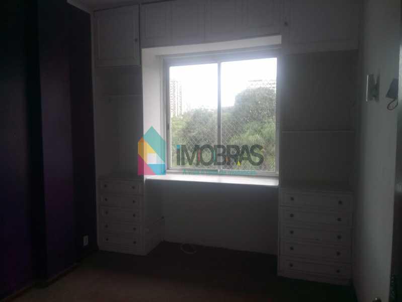 DSC_0007 - Apartamento Rua Mário Ribeiro,Leblon, IMOBRAS RJ,Rio de Janeiro, RJ À Venda, 2 Quartos, 65m² - CPAP20668 - 9