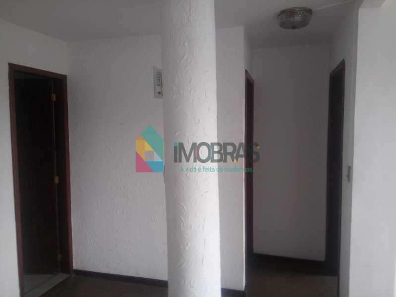 DSC_0006 - Apartamento Rua Mário Ribeiro,Leblon, IMOBRAS RJ,Rio de Janeiro, RJ À Venda, 2 Quartos, 65m² - CPAP20668 - 5