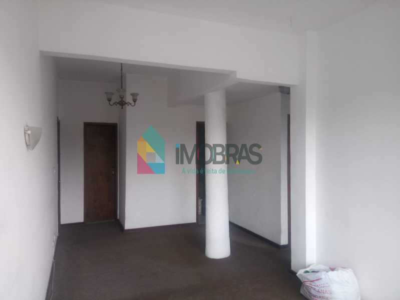 DSC_0005 - Apartamento Rua Mário Ribeiro,Leblon, IMOBRAS RJ,Rio de Janeiro, RJ À Venda, 2 Quartos, 65m² - CPAP20668 - 4