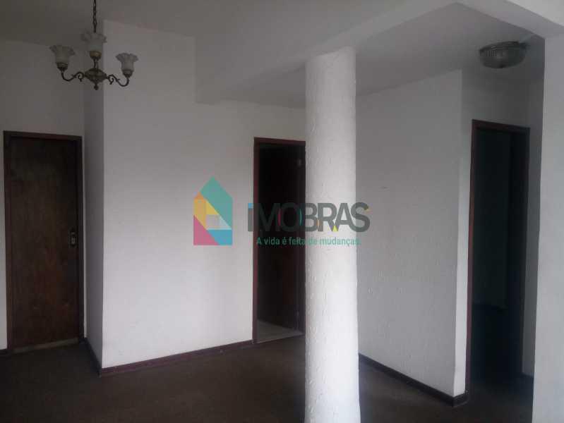 DSC_0003 - Apartamento Rua Mário Ribeiro,Leblon, IMOBRAS RJ,Rio de Janeiro, RJ À Venda, 2 Quartos, 65m² - CPAP20668 - 6