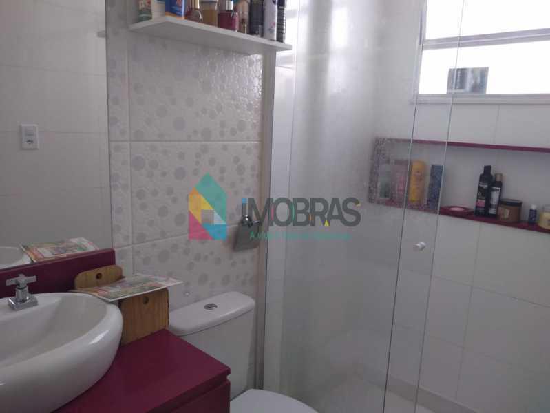 4c947b0c-f864-4495-8a37-5ef929 - Kitnet/Conjugado 29m² à venda Praia do Flamengo,Flamengo, IMOBRAS RJ - R$ 420.000 - BOKI10154 - 18