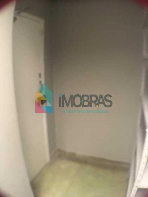 IMG-20181113-WA0125 - SALA COMERCIAL EM COPACABANA AO LADO DO METRO!! - CPSL00073 - 17