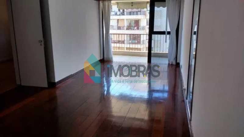 1 - Apartamento À Venda - Gávea - Rio de Janeiro - RJ - CPAP30812 - 1
