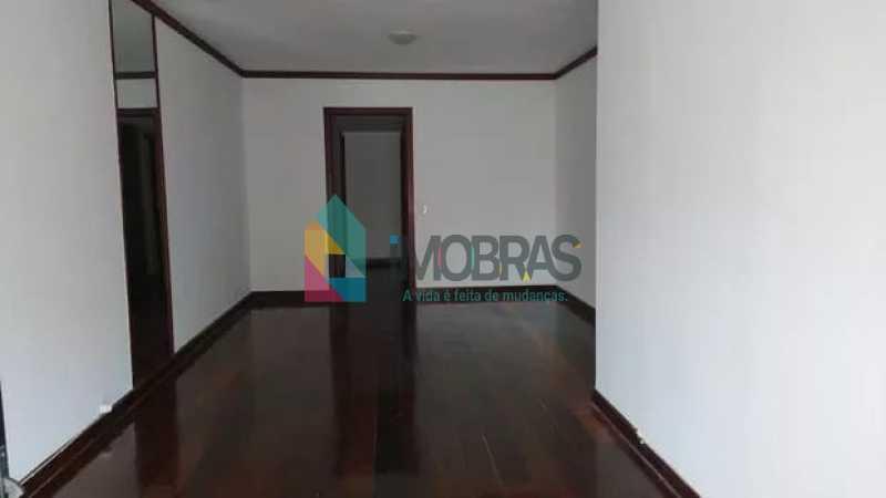 2 - Apartamento À Venda - Gávea - Rio de Janeiro - RJ - CPAP30812 - 3