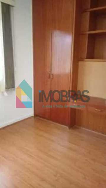 3 - Apartamento À Venda - Gávea - Rio de Janeiro - RJ - CPAP30812 - 4
