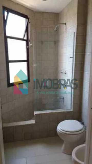 5 - Apartamento À Venda - Gávea - Rio de Janeiro - RJ - CPAP30812 - 6