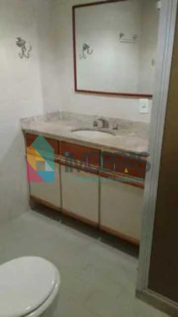 6 - Apartamento À Venda - Gávea - Rio de Janeiro - RJ - CPAP30812 - 7