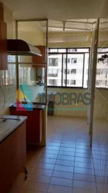 7 - Apartamento À Venda - Gávea - Rio de Janeiro - RJ - CPAP30812 - 8