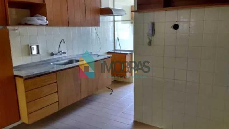 8 - Apartamento À Venda - Gávea - Rio de Janeiro - RJ - CPAP30812 - 9