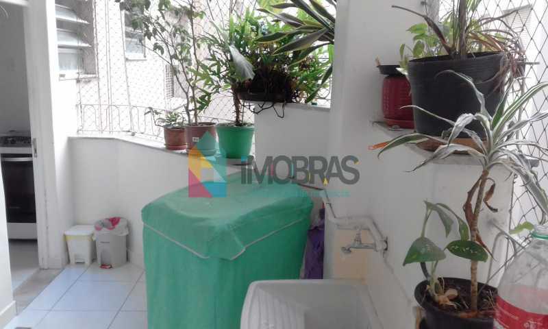WhatsApp Image 2018-11-08 at 1 - Apartamento Leme,IMOBRAS RJ,Rio de Janeiro,RJ À Venda,2 Quartos,95m² - CPAP20671 - 16