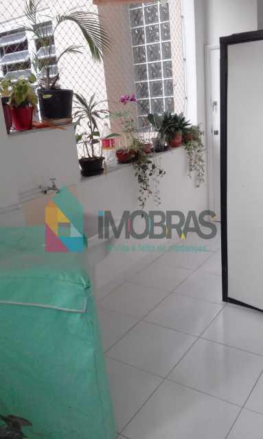 WhatsApp Image 2018-11-08 at 1 - Apartamento Leme,IMOBRAS RJ,Rio de Janeiro,RJ À Venda,2 Quartos,95m² - CPAP20671 - 17