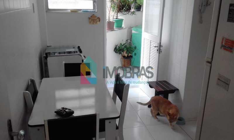 WhatsApp Image 2018-11-08 at 1 - Apartamento Leme,IMOBRAS RJ,Rio de Janeiro,RJ À Venda,2 Quartos,95m² - CPAP20671 - 12