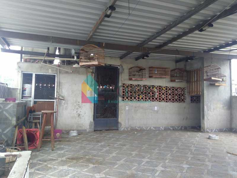 WhatsApp Image 2018-10-31 at 0 - Apartamento Rua Major Fonseca,São Cristóvão,Rio de Janeiro,RJ À Venda,2 Quartos,80m² - BOAP20548 - 8