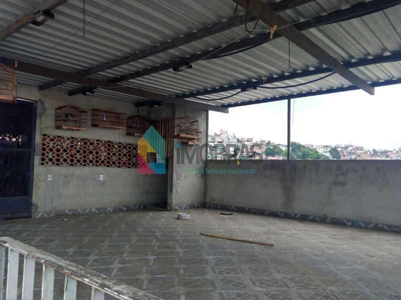 WhatsApp Image 2018-10-31 at 0 - Apartamento Rua Major Fonseca,São Cristóvão,Rio de Janeiro,RJ À Venda,2 Quartos,80m² - BOAP20548 - 18