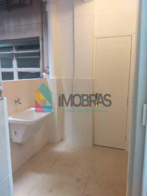 WhatsApp Image 2018-11-12 at 1 - Apartamento 2 quartos à venda Leblon, IMOBRAS RJ - R$ 990.000 - CPAP20676 - 12
