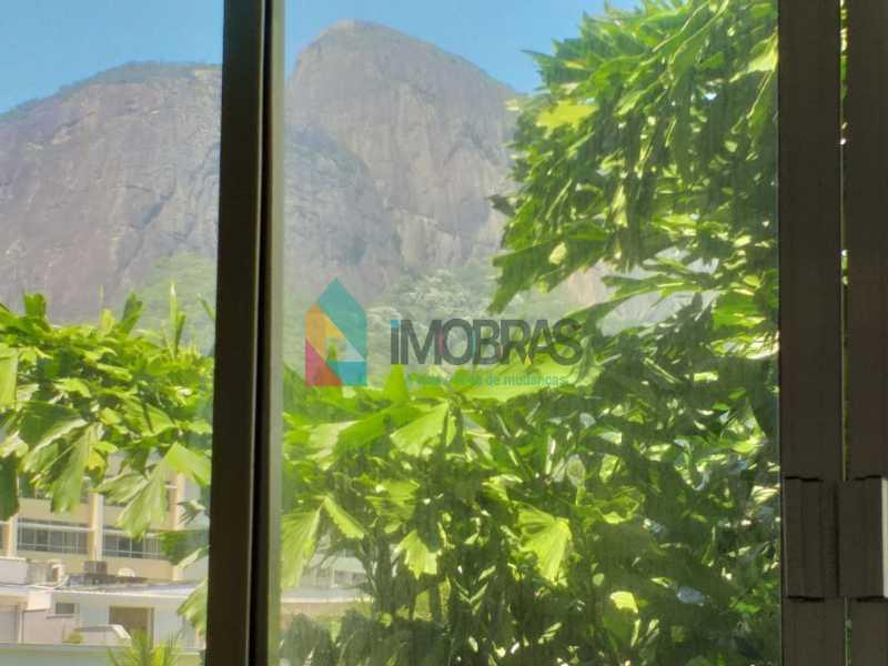 2 - Casa Para Alugar Rua Embaixador Carlos Taylor,Gávea, IMOBRAS RJ - R$ 12.000 - CPCA50006 - 3
