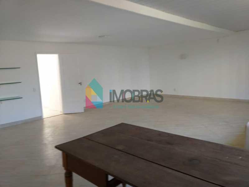 4 - Casa Para Alugar Rua Embaixador Carlos Taylor,Gávea, IMOBRAS RJ - R$ 12.000 - CPCA50006 - 5