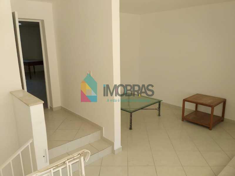 5 - Casa Para Alugar Rua Embaixador Carlos Taylor,Gávea, IMOBRAS RJ - R$ 12.000 - CPCA50006 - 6