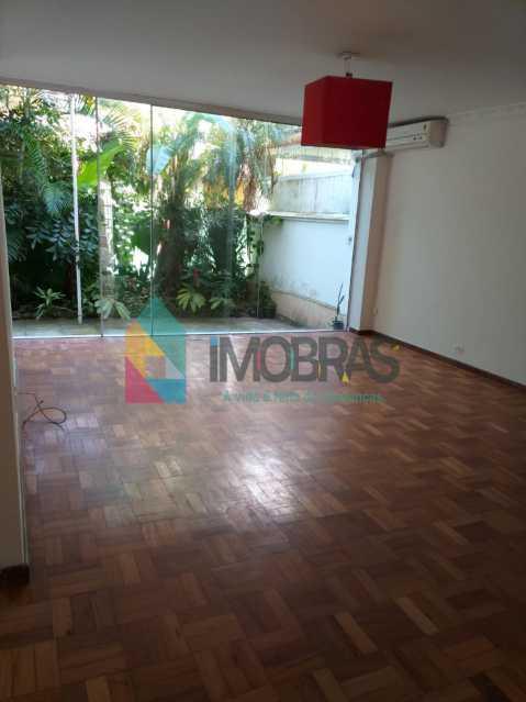 9 - Casa Para Alugar Rua Embaixador Carlos Taylor,Gávea, IMOBRAS RJ - R$ 12.000 - CPCA50006 - 8