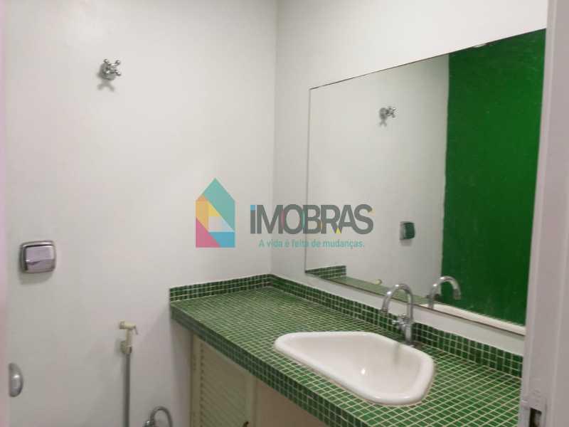 12 - Casa Para Alugar Rua Embaixador Carlos Taylor,Gávea, IMOBRAS RJ - R$ 12.000 - CPCA50006 - 10