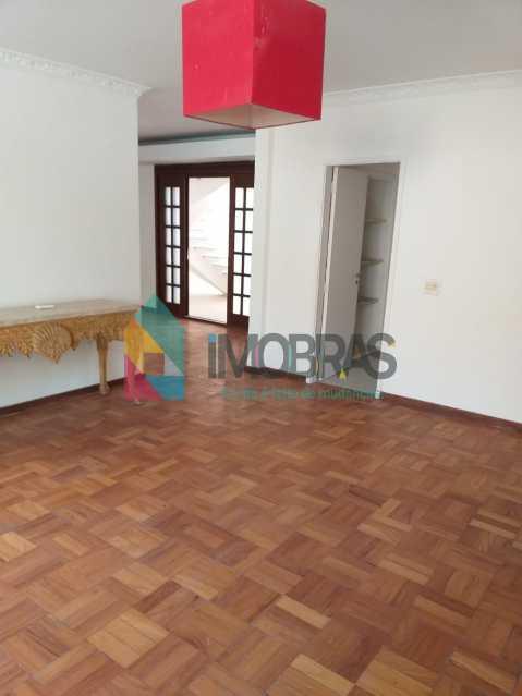 13 - Casa Para Alugar Rua Embaixador Carlos Taylor,Gávea, IMOBRAS RJ - R$ 12.000 - CPCA50006 - 11