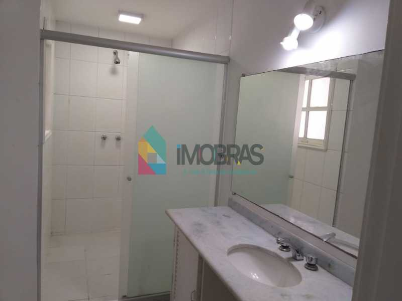 15 - Casa Para Alugar Rua Embaixador Carlos Taylor,Gávea, IMOBRAS RJ - R$ 12.000 - CPCA50006 - 12