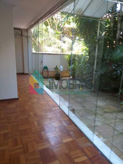 16 - Casa Para Alugar Rua Embaixador Carlos Taylor,Gávea, IMOBRAS RJ - R$ 12.000 - CPCA50006 - 13