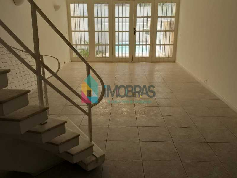 21 - Casa Para Alugar Rua Embaixador Carlos Taylor,Gávea, IMOBRAS RJ - R$ 12.000 - CPCA50006 - 17