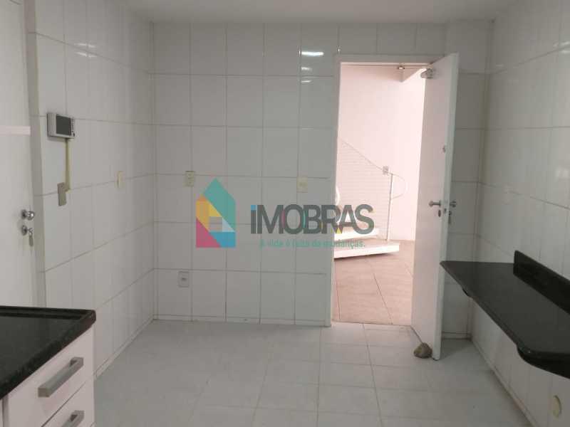 27 - Casa Para Alugar Rua Embaixador Carlos Taylor,Gávea, IMOBRAS RJ - R$ 12.000 - CPCA50006 - 18