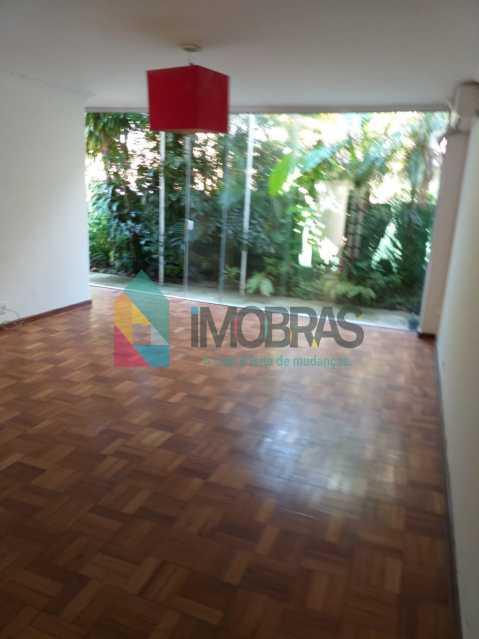17 - Casa Para Alugar Rua Embaixador Carlos Taylor,Gávea, IMOBRAS RJ - R$ 12.000 - CPCA50006 - 19